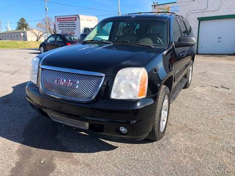 2008 GMC Yukon for sale in New Freedom, PA