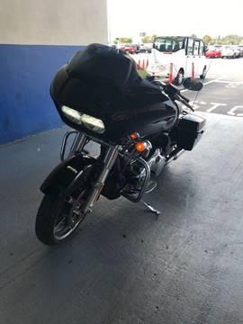 2017 Harley-Davidson Road Glide for sale in Hollywood, FL