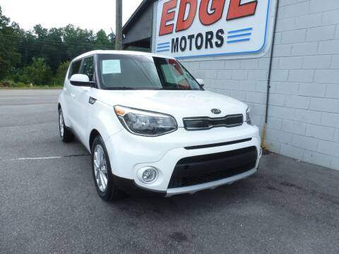 2019 Kia Soul for sale at Edge Motors in Mooresville NC