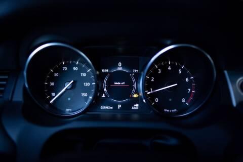 2017 Land Rover Range Rover Evoque