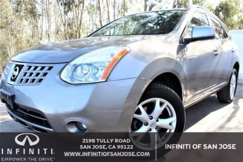 2008 Nissan Rogue SL for sale at Infiniti of San Jose in San Jose CA