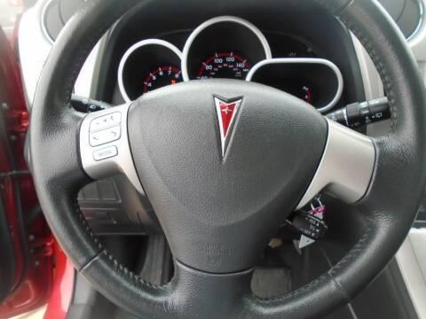 2010 Pontiac Vibe