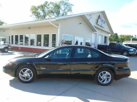 2000 Pontiac Bonneville for sale in Milaca, MN