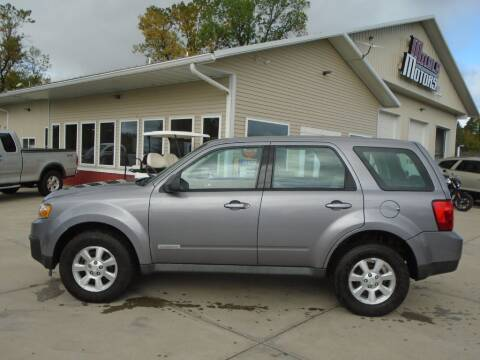 2008 Mazda Tribute for sale in Milaca, MN