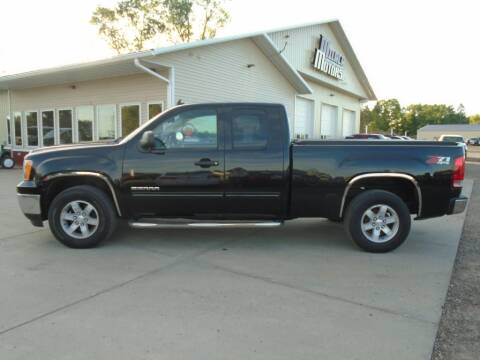2011 GMC Sierra 1500 for sale at Milaca Motors in Milaca MN