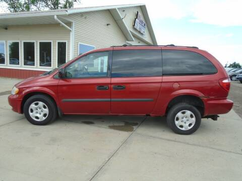 2003 Dodge Grand Caravan for sale at Milaca Motors in Milaca MN