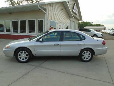 2007 Ford Taurus for sale at Milaca Motors in Milaca MN