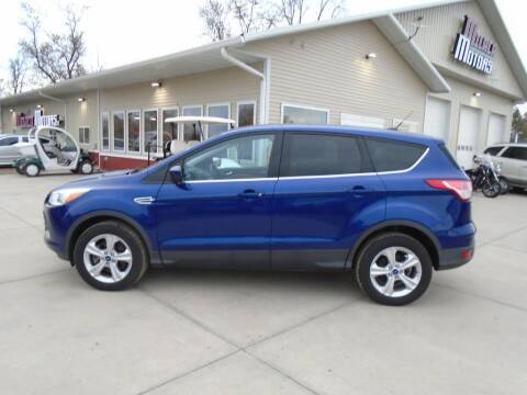 2013 Ford Escape for sale at Milaca Motors in Milaca MN