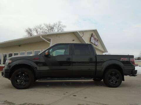2014 Ford F-150 for sale at Milaca Motors in Milaca MN