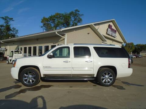 2008 GMC Yukon XL for sale at Milaca Motors in Milaca MN
