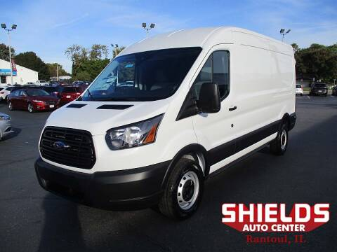 2019 Ford Transit Cargo for sale in Rantoul, IL