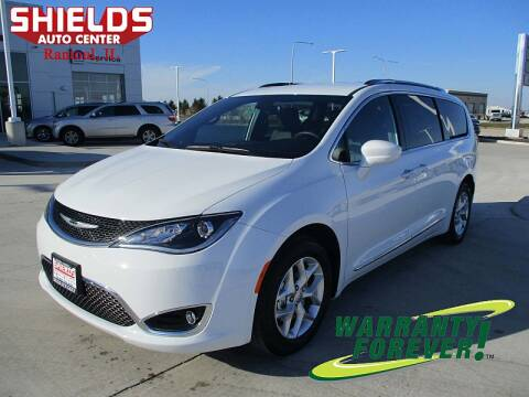 2020 Chrysler Pacifica for sale in Rantoul, IL
