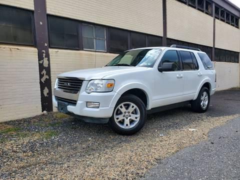 2010 Ford Explorer for sale in Philadelphia, PA