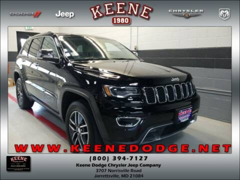 Used Jeep Grand Cherokee For Sale In York Pa Carsforsale Com