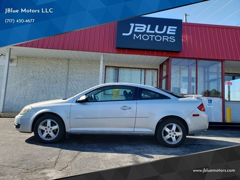 2007 Pontiac G5 for sale in York, PA