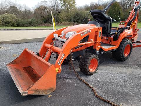 2012 Kubota BX25 for sale in York, PA