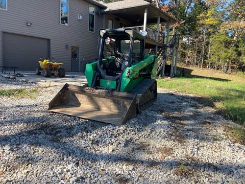 2014 Bobcat T550 for sale in Jefferson, MO