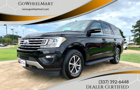 2019 Ford Expedition for sale at GOWHEELMART in Available In LA