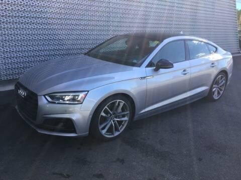 2019 Audi A5 Sportback for sale in Richmond, VA