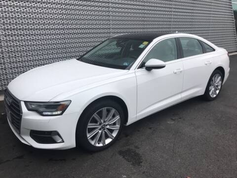 2019 Audi A6 for sale in Richmond, VA
