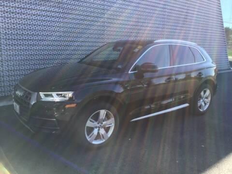 2019 Audi Q5 for sale in Richmond, VA
