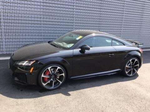 2019 Audi TT RS for sale in Richmond, VA