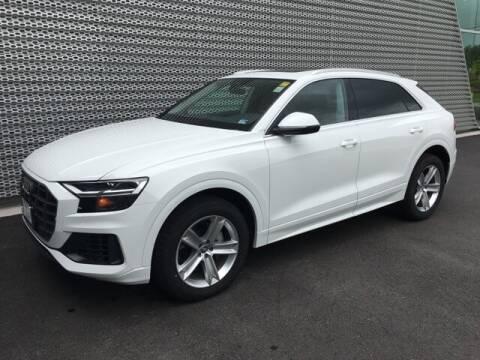 2019 Audi Q8 for sale in Richmond, VA