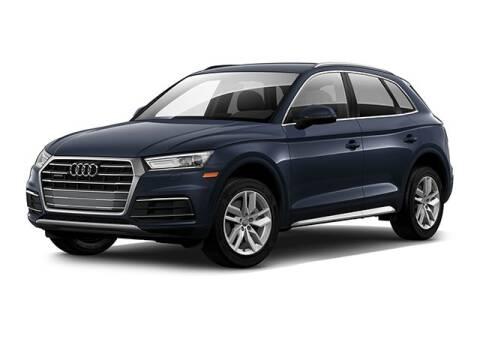 2020 Audi Q5 2.0T quattro Premium Plus for sale at Audi Richmond in Richmond VA
