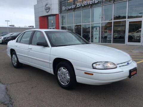 1998 Chevrolet Lumina for sale in Rock Springs, WY