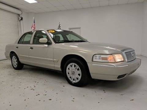 2007 Mercury Grand Marquis for sale in Tallahassee, FL