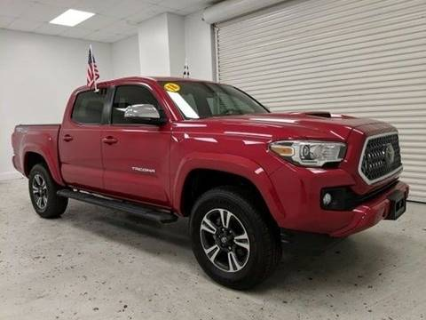 2018 Toyota Tacoma for sale in Tallahassee, FL