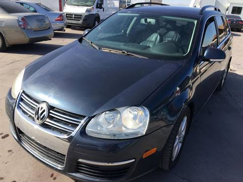 2009 Volkswagen Jetta for sale at Nomad Auto Sales in Henderson NV