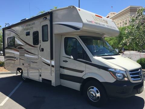 2016 Coachmen PRC 2150 LE for sale at Luxe RV Center in Los Angeles CA