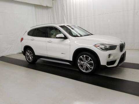 2017 BMW X1 xDrive28i for sale at Lux Motorsports in Somerville NJ