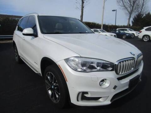 2017 BMW X5 xDrive35i for sale at Lux Motorsports in Somerville NJ
