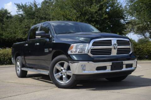 2016 RAM Ram Pickup 1500 for sale at Legacy Autos in Dallas TX