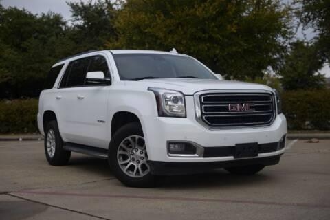 2016 GMC Yukon for sale at Legacy Autos in Dallas TX