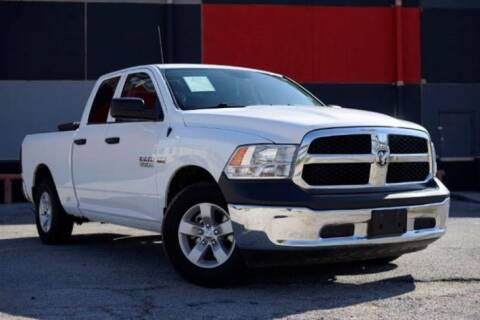 2017 RAM Ram Pickup 1500 for sale at Legacy Autos in Dallas TX