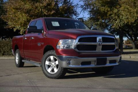 2015 RAM Ram Pickup 1500 for sale at Legacy Autos in Dallas TX