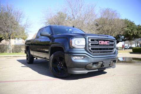 2017 GMC Sierra 1500 for sale at Legacy Autos in Dallas TX