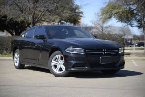 2015 Dodge Charger for sale at Legacy Autos in Dallas TX