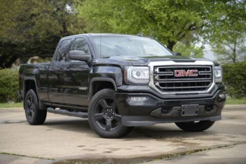 2016 GMC Sierra 1500 for sale at Legacy Autos in Dallas TX