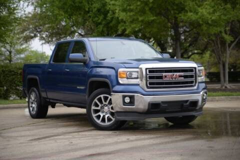 2015 GMC Sierra 1500 for sale at Legacy Autos in Dallas TX