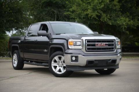 2014 GMC Sierra 1500 for sale at Legacy Autos in Dallas TX