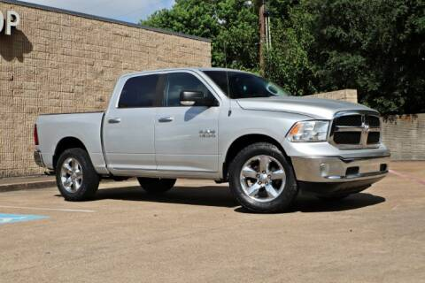 2014 RAM Ram Pickup 1500 for sale at Legacy Autos in Dallas TX
