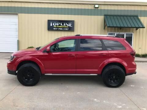 2016 Dodge Journey for sale in Nixa, MO