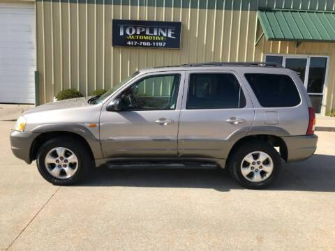 2001 Mazda Tribute for sale in Nixa, MO