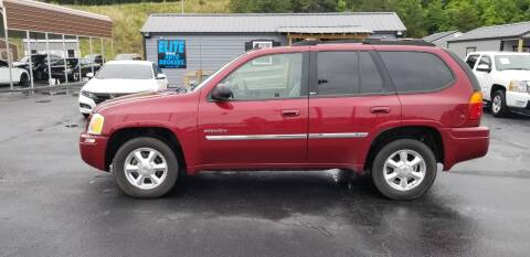 2006 GMC Envoy SLE for sale at Elite Auto Brokers in Lenoir NC