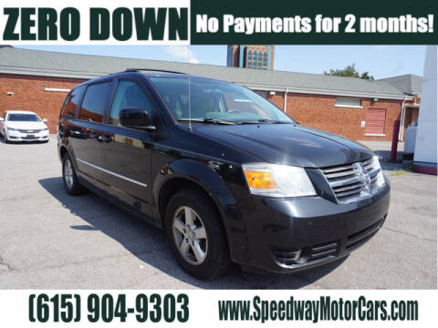 2010 Dodge Grand Caravan for sale at Speedway Motors in Murfreesboro TN