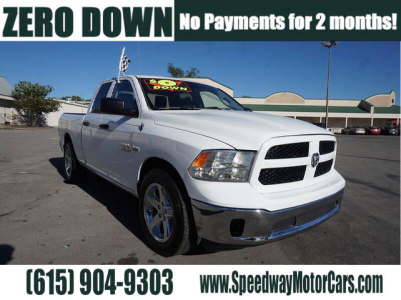 2015 RAM Ram Pickup 1500 for sale at Speedway Motors in Murfreesboro TN
